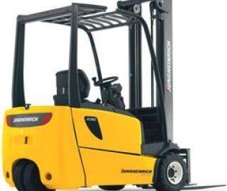 Stivuitor electric 1600 kg