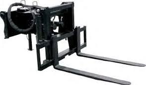 Atasamente pentru incarcator cu brat telescopic